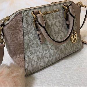 Michael Kors Ciara Messenger Bag